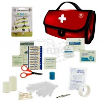 Emergency Care Pet First Aid Kit
