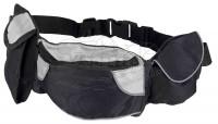 Multi-pocket Belt