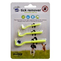Tick-Off  - Tick Remover - Set of 3
