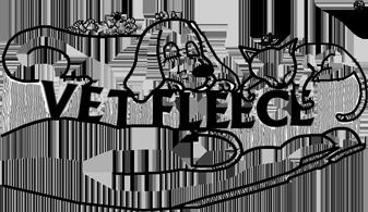 Vetfleece Logo