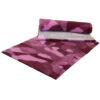 Vetfleece Non-Slip Camoflage Heather Pink