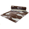 Vetfleece Non-Slip Camoflage Magnolia Brown