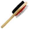 Vetfleece Double Sided Pet Grooming Brush