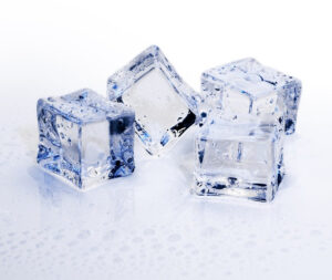 Ice Cubes to Keep Your Dog Cool In Summer