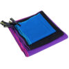 Microfibre Towel Available in 3 Sizes and 3 Colours