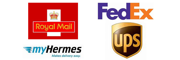 Companies we use to deliver Vetfleece orders
