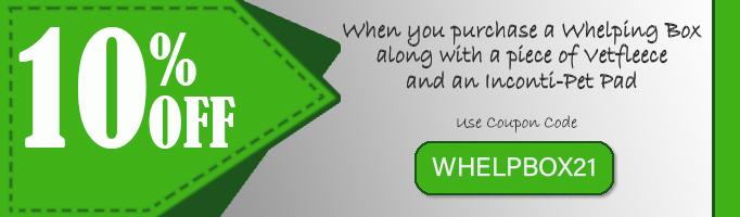 Whelping Box Discount Code